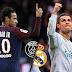 Real Madrid e PSG se enfrentam pela primeira vez em uma eliminatória da Champions