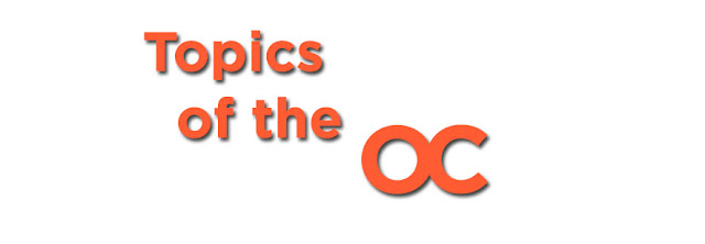 topics about the o.c.