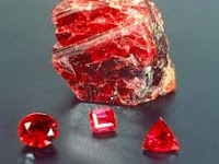 Batu Merah Delima Harga Khasiat dan Manfaatnya