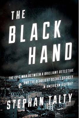 Sinopsis The Black Hand [Leonardo DiCaprio]