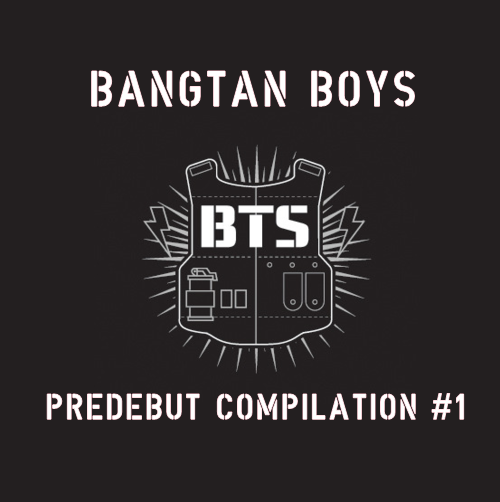 another side of me: [DOWNLOAD] All of BTS (Bangtan Boys) Album
