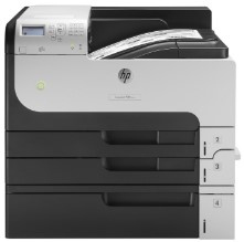 HP LaserJet Enterprise 700 Printer M712xh Driver