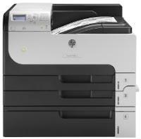 HP LaserJet Enterprise 700 Printer M712xh Driver