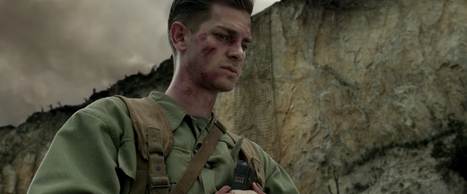 Best Actor Best Actor 2016 Andrew Garfield In Hacksaw Ridge