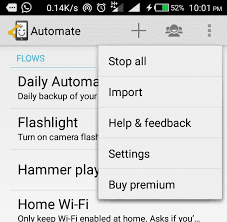 Bypass Hammer VPN Daily Limit Using Automate App
