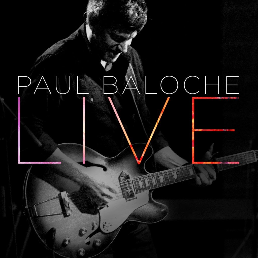 Paul Baloche - Live 2014 English Christian Album Download