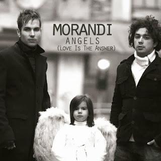 Morandi: Angels (Love is the Answers) / Angyalok (A Szeretet a válasz)