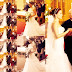 Sebastian e Madeleine se casam em Las Vegas