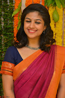 Supriya in Pink Saree Spicy Pics 005.JPG