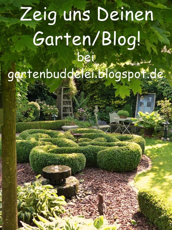 Gartenbuddelei 2017