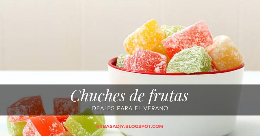 snacks saludables chuches lowcarb bajo carbohidratos receta frutas niños familia verano