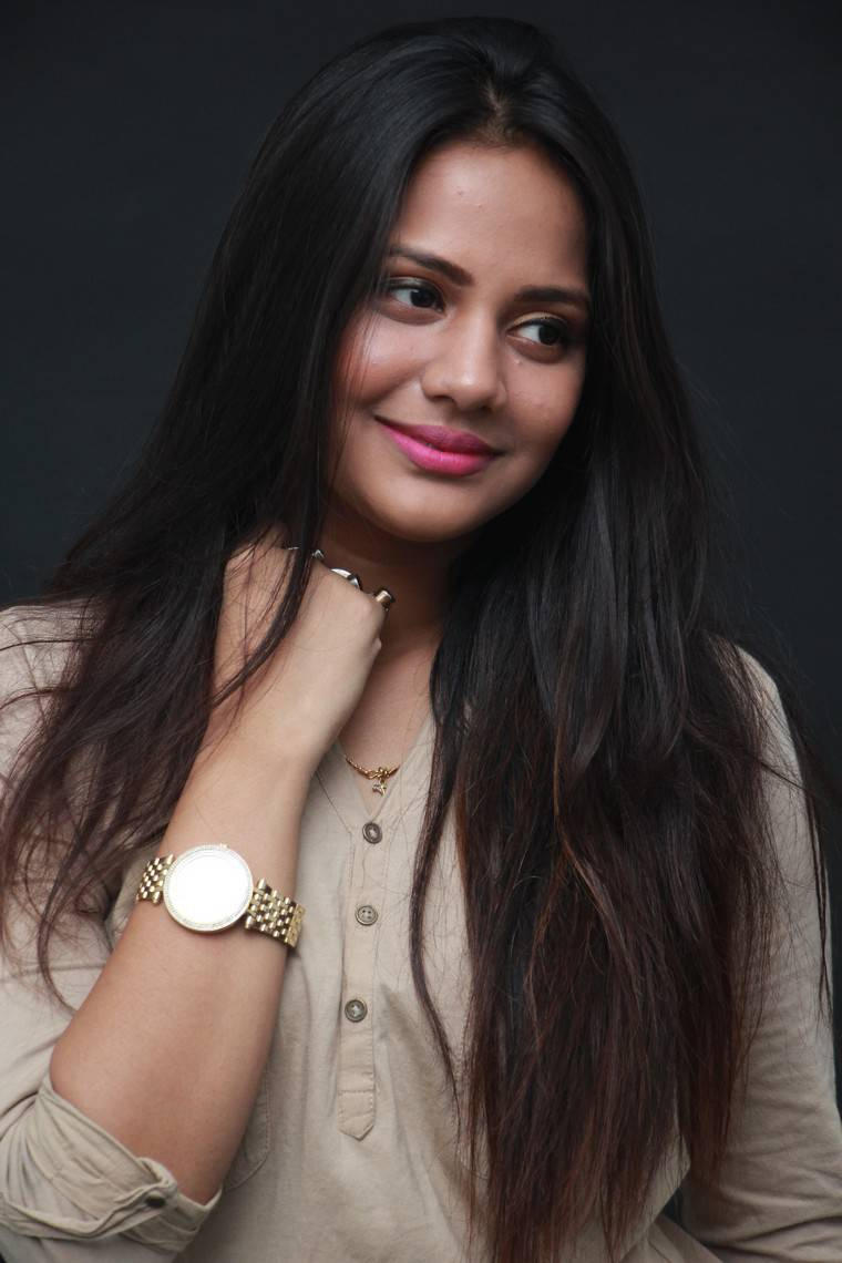 Aishwarya Dutta Photo Shoot Stills
