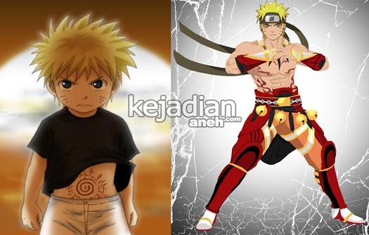 7 Karakter Tokoh Naruto yang Pantas Kita Tiru 7 Karakter Tokoh Naruto yang Pantas Kita Tiru