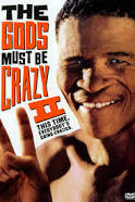 Download Film The Gods Must Be Crazy II (1989) Subtitle Indonesia Full Movie