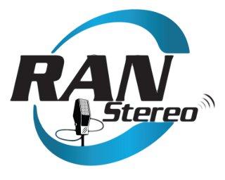 Radio Ran stereo