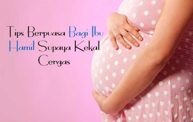 Puasa ibu hamil