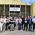 Finocchiaro y Sánchez Zinny entregaron tablets en La Matanza para la toma de asistencia a los alumnos