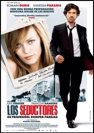 LOS SEDUCTORES (Heartbreaker) (2010) Ver Online - Español latino