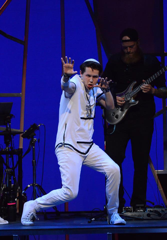 PHX Stages: Valley favorite SAM PRIMACK joins the Broadway