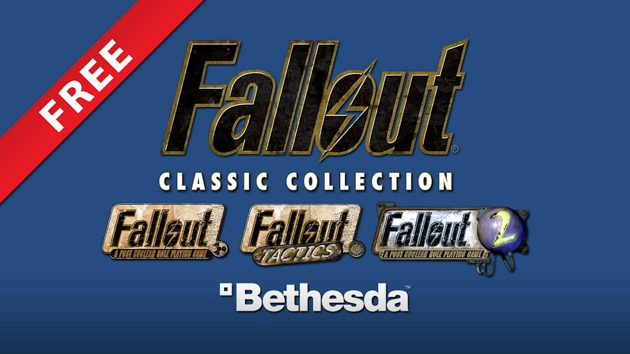 fallout 76 free classic collection pc bethesda
