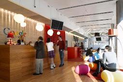 Cek Gaji Karyawan Google Indonesia Berdasar Jabatan