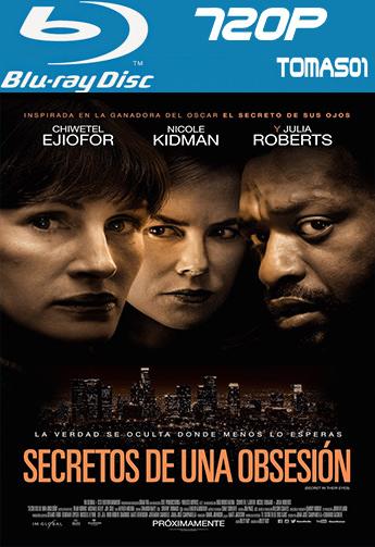 Secretos de una obsesión (2015) BDRip m720p