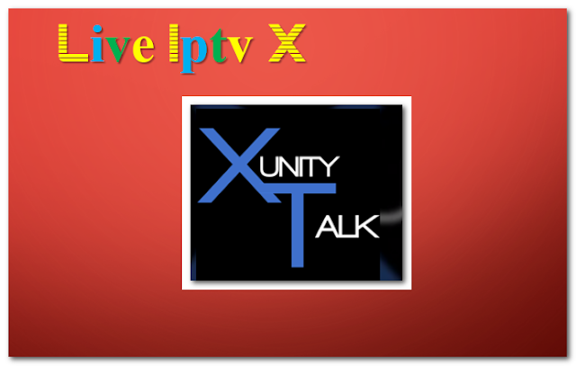 Xunity Talk iStream Extensions tv show addon