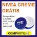 Amostras Grátis - Creme Hidratante NIVEA