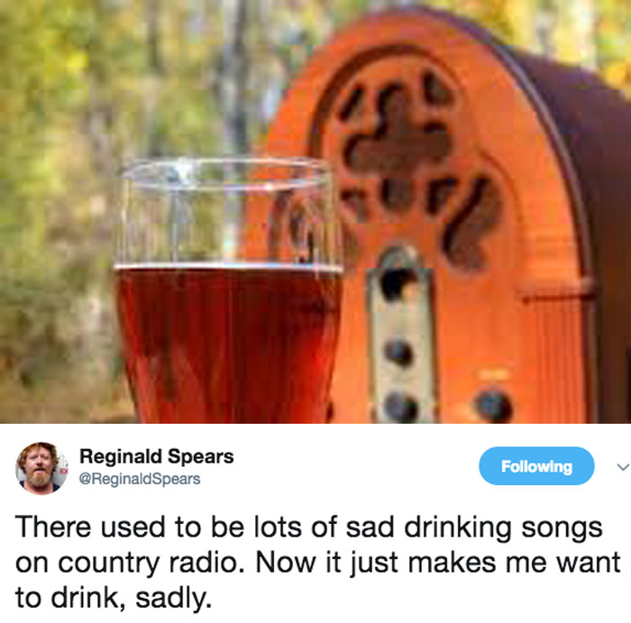 Farce the Music: Reginald Spears vs  Walker Hayes, country