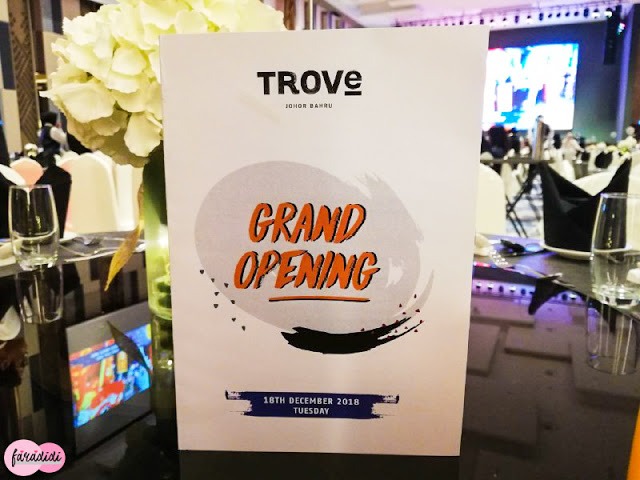 TROVE Johor Bahru- New CIty Hotel By Care Luxury Hotels & Resorts