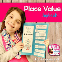 https://www.teacherspayteachers.com/Product/Place-Value-Math-Lapbook-2539922