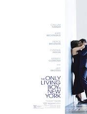 pelicula Canción de Nueva York (2017)