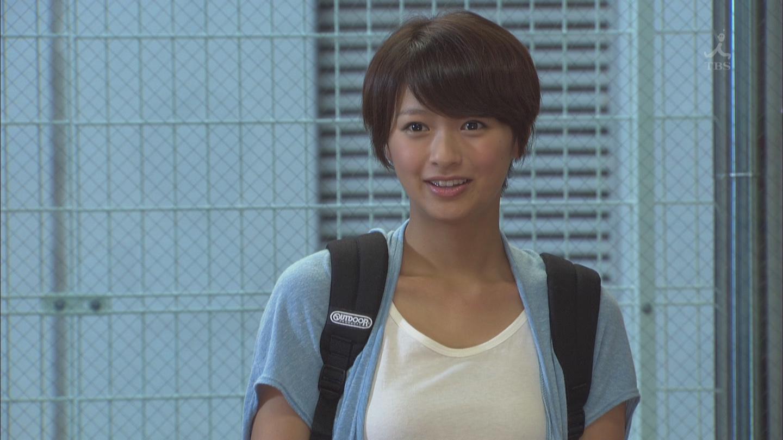 Ʀ�倉奈々 Ssg★short Hair Style Girls