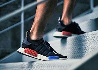 sepatu adidas, sepatu adidas nmd, sepatu adidas nmd runner, Adidas NMD Runner, toko jual Sepatu Adidas NMD Runner murah