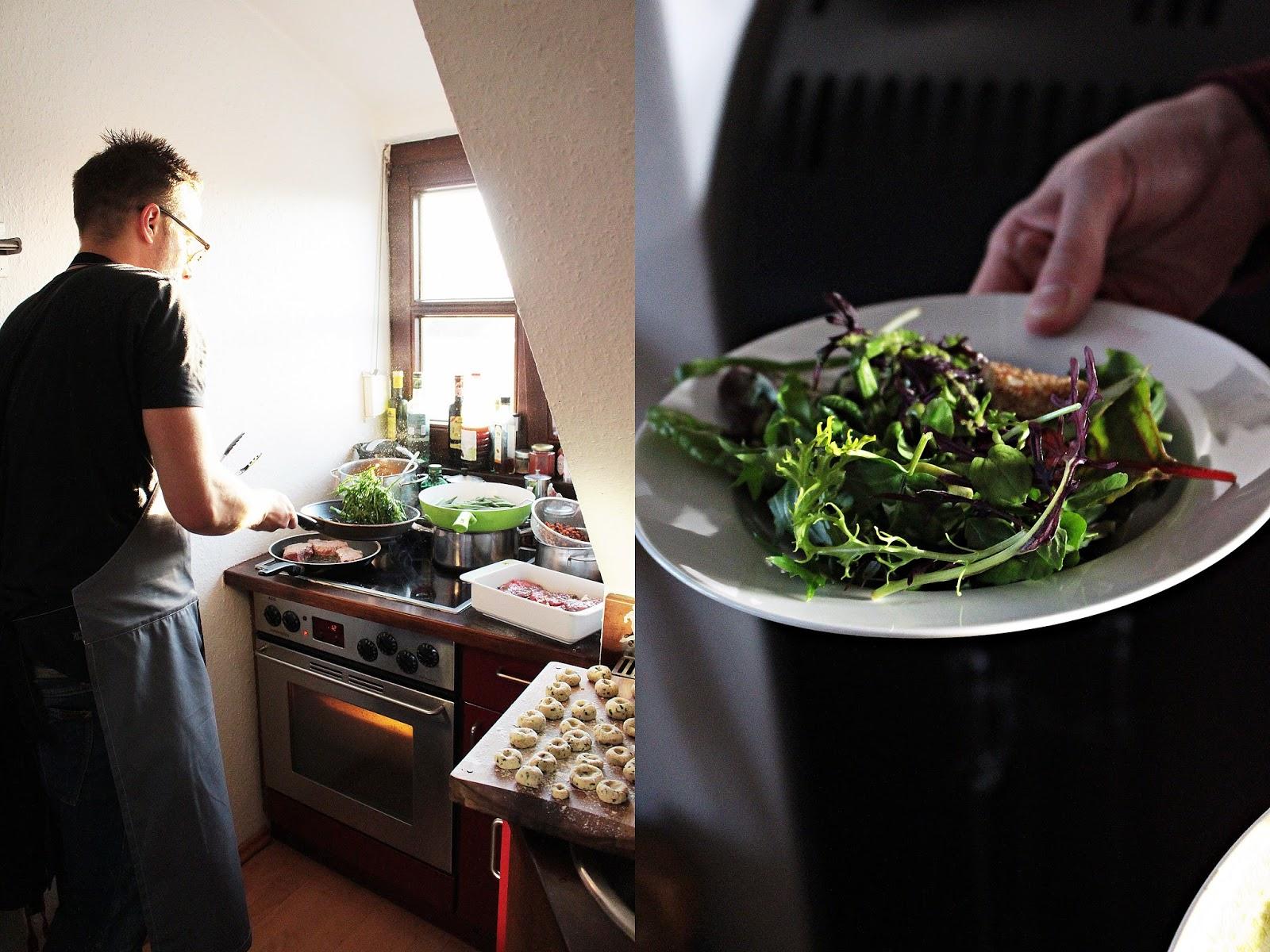Bayrisch - Polnische Kochkunst zum Mieten_RentmyCook2