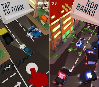 Download Drifty Chase Apk