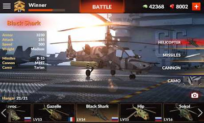 World Of Gunship Mod Apk v1.0.2 Mod Money Terbaru