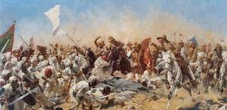 Omdurman Savaşı Hakkında Bilgi