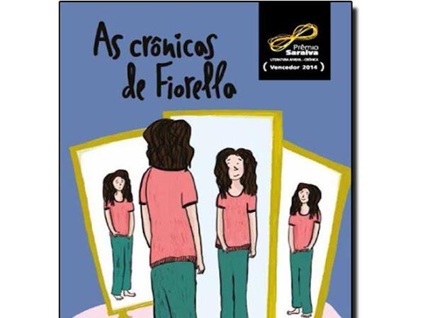 Divulgação As crônicas de Fiorella - Vanessa Martinelli