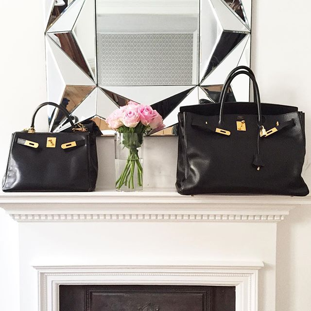 Hermes Kelly bags