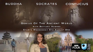 Genius of the Ancient World Δειτε online Σειρες Ντοκιμαντερ