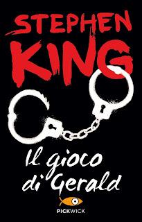 Il gioco di Gerald Stephen King