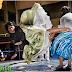 Cholitas Luchadoras