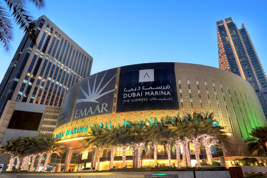 Largest Shopping Complex, Mega mall, Luxuries Shopping mall