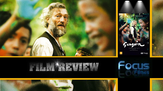 Tem Na Web - GAUGUIN: VIAGEM AO TAITI (2018) - FILM REVIEW