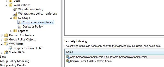 What you can do, should do and should NOT do with GPOs: How to save