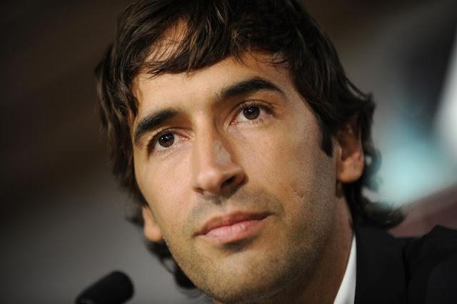 عاجل | راؤول جونزاليس الاقرب ل قيادة ريال مدريد خلفا لـ سولارى