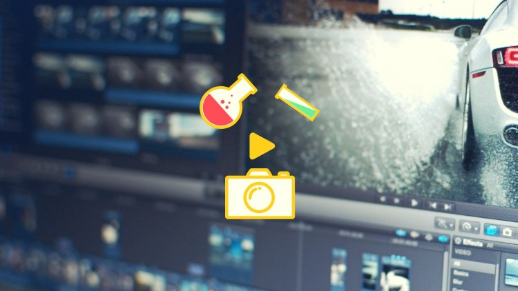 Video Alchemy: Sales Video Creation Hacking - udemy coupon
