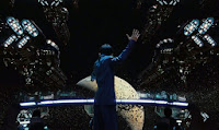 Ender Wiggins takes the battle to the Formic home world in Ender's Game