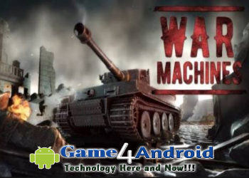 War Machines Apk Game Features